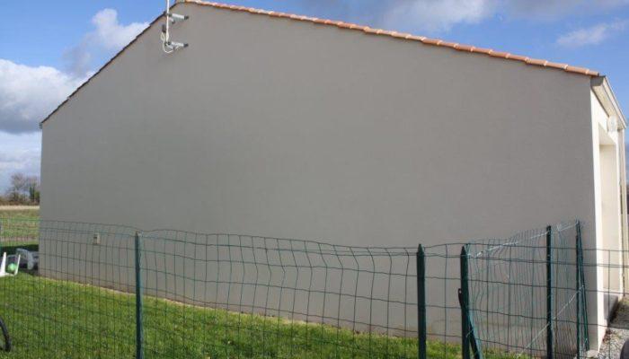 nettoyage façade 85