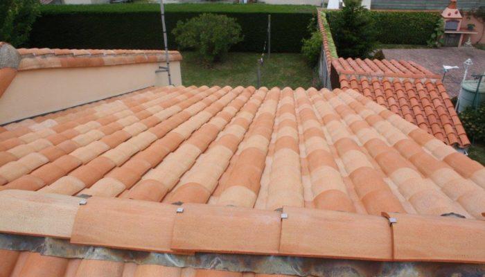 traitement de toiture en vendée